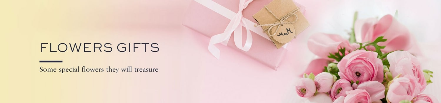 Flower Gifts - Online Flower Delivery Dubai