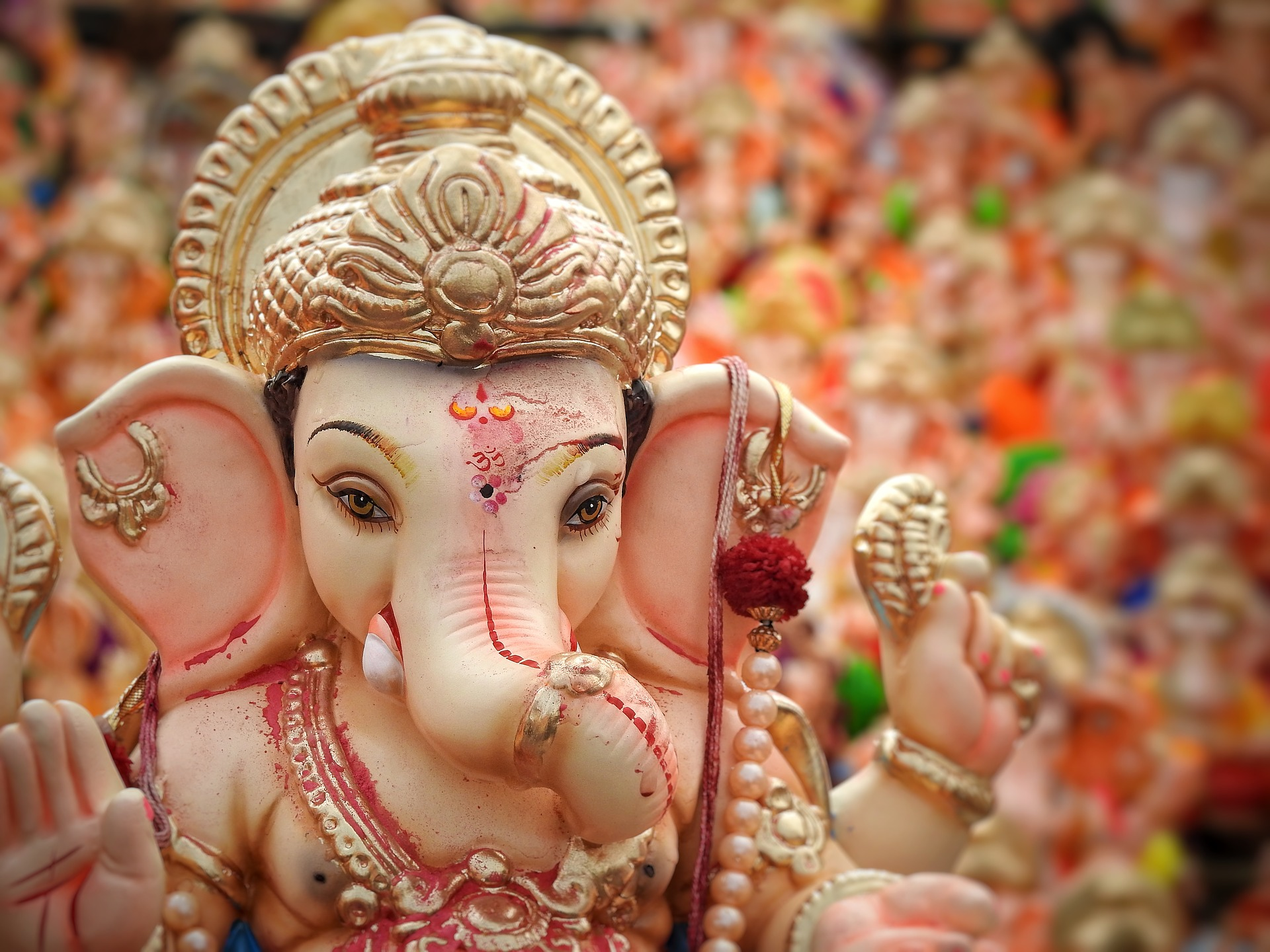The Best Ganesh Chaturthi Gifts for Friends & Family in Dubai