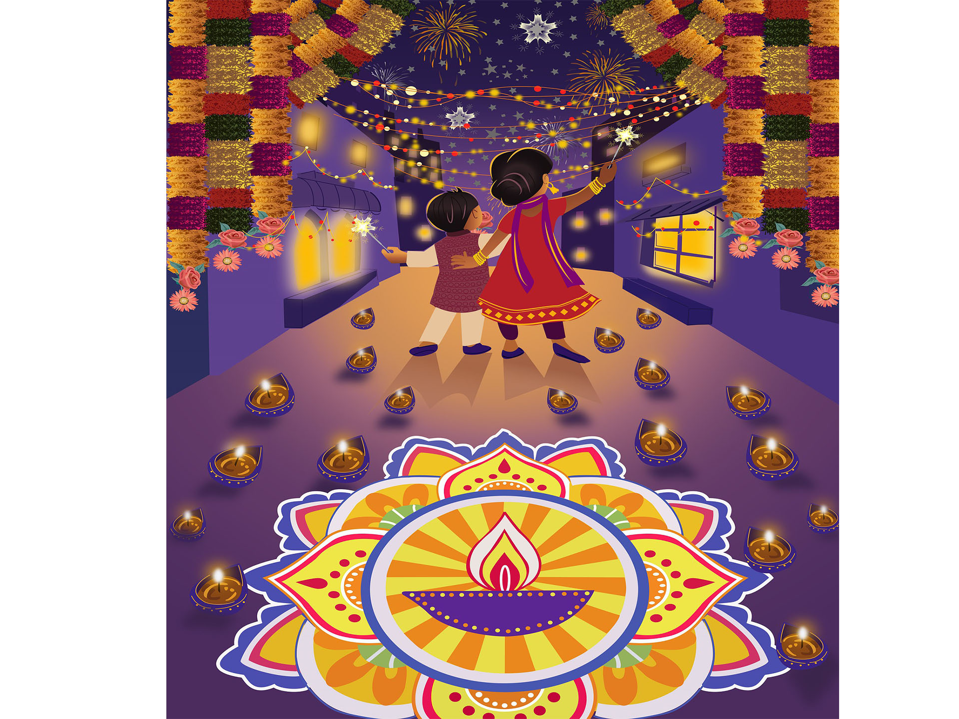 Diwali Gift Ideas to Shine Light & Happiness This Festive Season