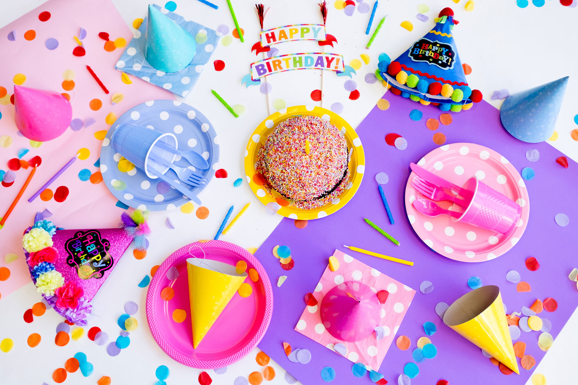 How to Choose the Perfect Birthday Gifts