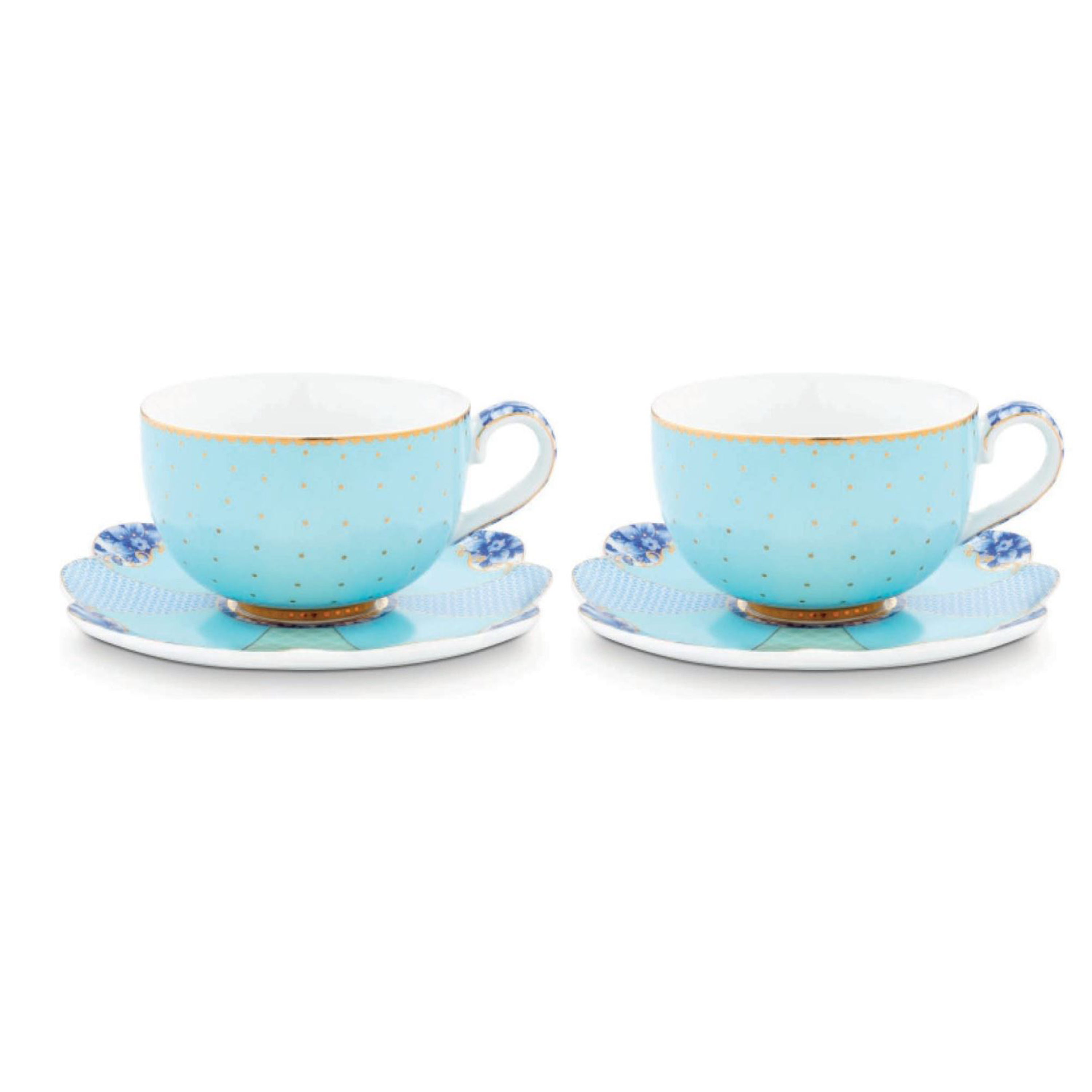 Personalized Gifts in Dubai and all over UAE - TEA ROYAL CUP & SAUCER