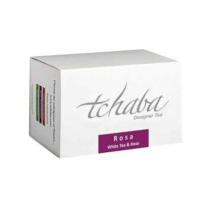 Personalized Gifts in Dubai and all over UAE - Tchaba Rosa Tea