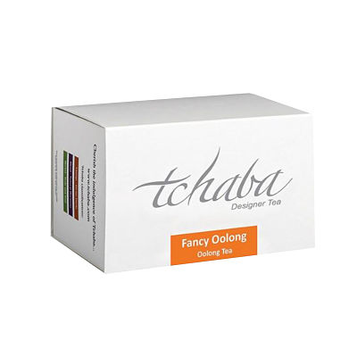 Personalized Gifts in Dubai and all over UAE - Tchaba Fancy Oolong Tea