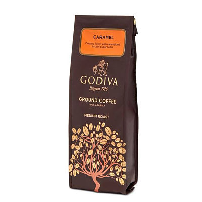 Personalized Gifts in Dubai and all over UAE - Caramel Ground Coffee