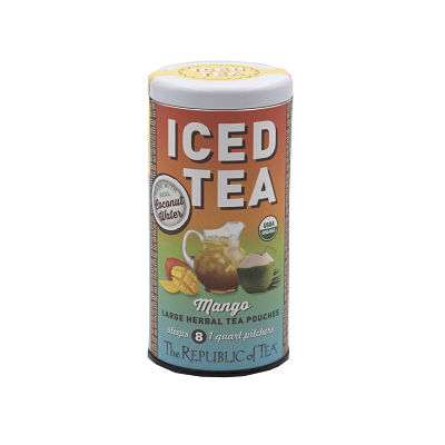 Personalized Gifts in Dubai and all over UAE - Mango Iced Tea