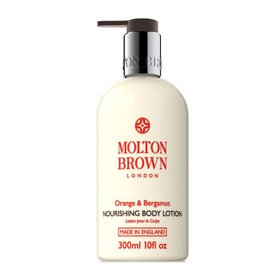 Personalized Gifts in Dubai and all over UAE - Body Lotion Orange &