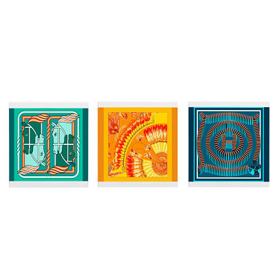 Personalized Gifts in Dubai and all over UAE - Soaps Hermès - Set 3