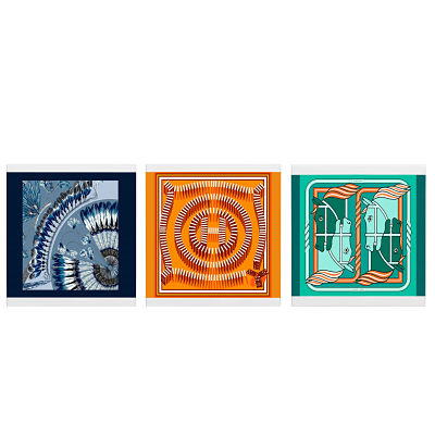Personalized Gifts in Dubai and all over UAE - Soaps Hermès - Set 2