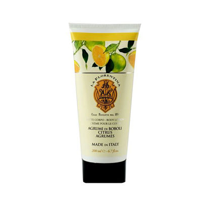 Personalized Gifts in Dubai and all over UAE - Body Lotion Citrus