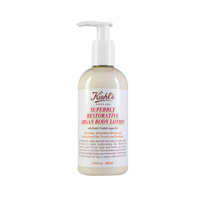 Personalized Gifts in Dubai and all over UAE - Body Lotion Kiehl's