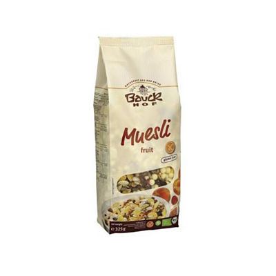 Personalized Gifts in Dubai and all over UAE - Bauck HOF Muesli Fruit