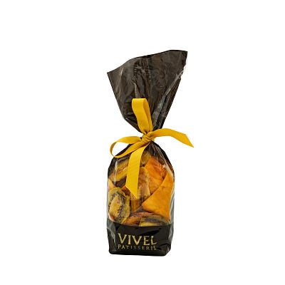 Personalized Gifts in Dubai and all over UAE - Dry fruits bag