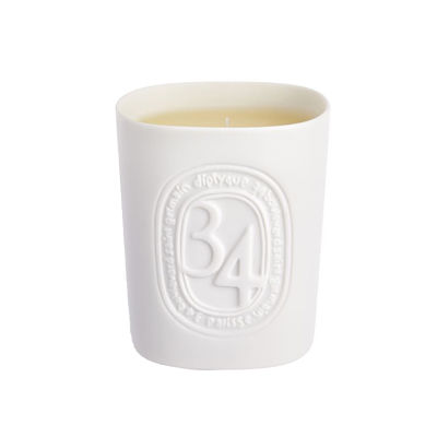 Personalized Gifts in Dubai and all over UAE - Candle Diptyque 34 boulevard Saint Germain