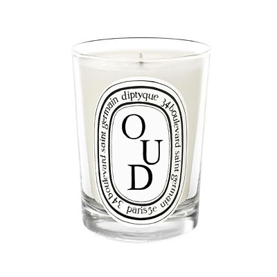 Personalized Gifts in Dubai and all over UAE - Candle Oud Diptyque