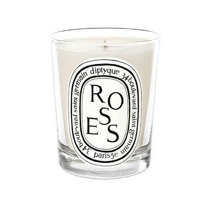 Personalized Gifts in Dubai and all over UAE - Candle Roses Diptyque