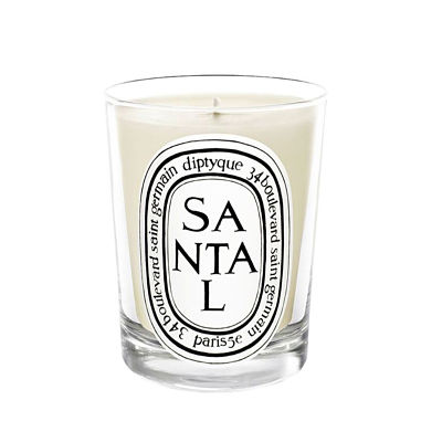 Personalized Gifts in Dubai and all over UAE - Candle Sandalwood Diptyque