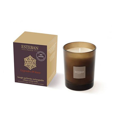 Personalized Gifts in Dubai and all over UAE - Candle Légendes d'Orient Esteban