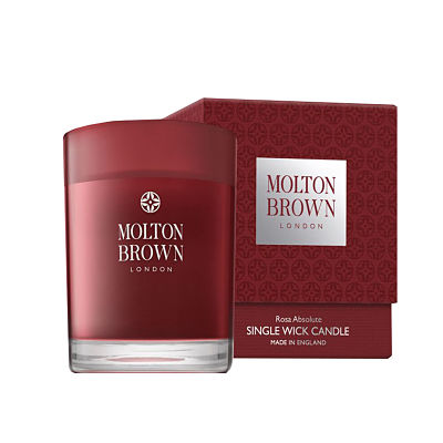 Personalized Gifts in Dubai and all over UAE - Candle Rosa Absolute Molton Brown