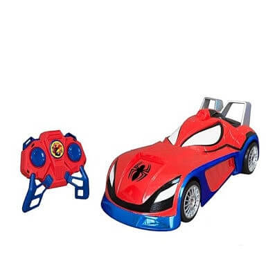 Marvel Hero Racers