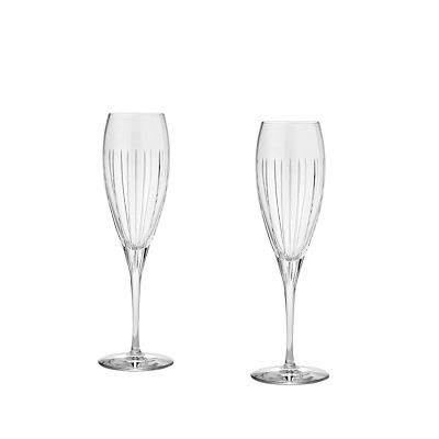 Wedding Gifts in Dubai-Christofle Crystal Glasses