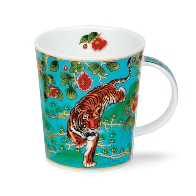 Personalized Gifts in Dubai and all over UAE - Mug Tiger Dunoon
