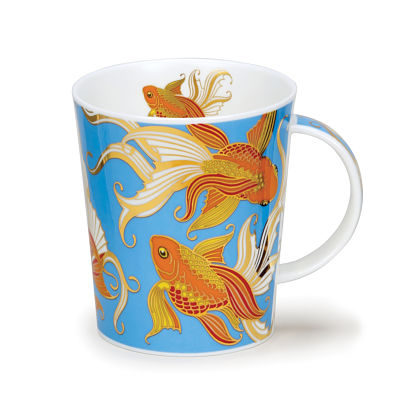 Personalized Gifts in Dubai and all over UAE - Mug Goldfish Dunoon