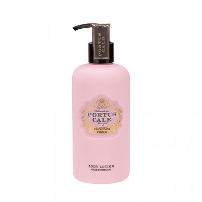 Rosé Blush body lotion