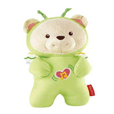 Butterfly Dreams Plush Bear