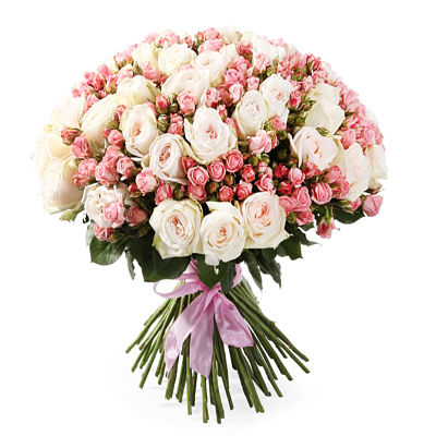 Wedding Gifts in Dubai-Chic Flowers