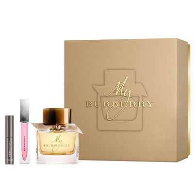 Perfume Gift Sets-Burberry My Burberry