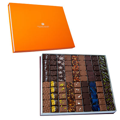 Philippe Pascoët Swiss Chocolate