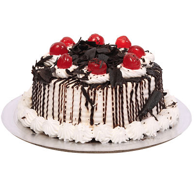 Wedding Gifts in Dubai-Black Forest Cake