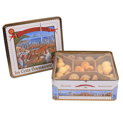 UAE Branded French Biscuits