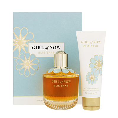 Perfume Gift Sets-Elie Saab Girl of Now