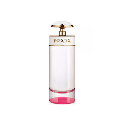 Perfume Gift Sets for Her-Prada Candy Kiss