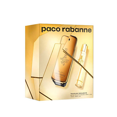 Perfume Gift Sets-Paco Rabanne One Million