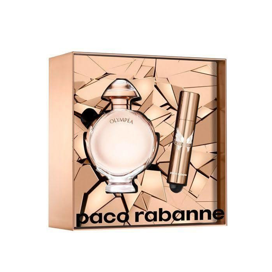 Perfume Gift Sets for Her-Paco Rabanne Olympea