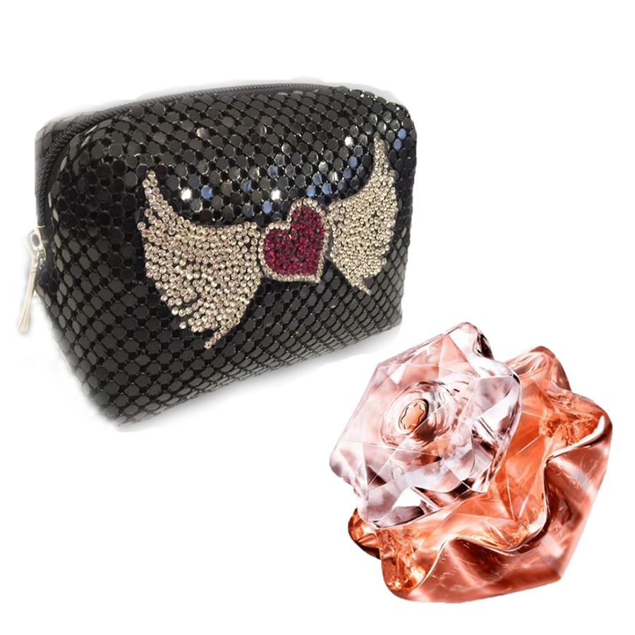 Heart & Wings Gift Set