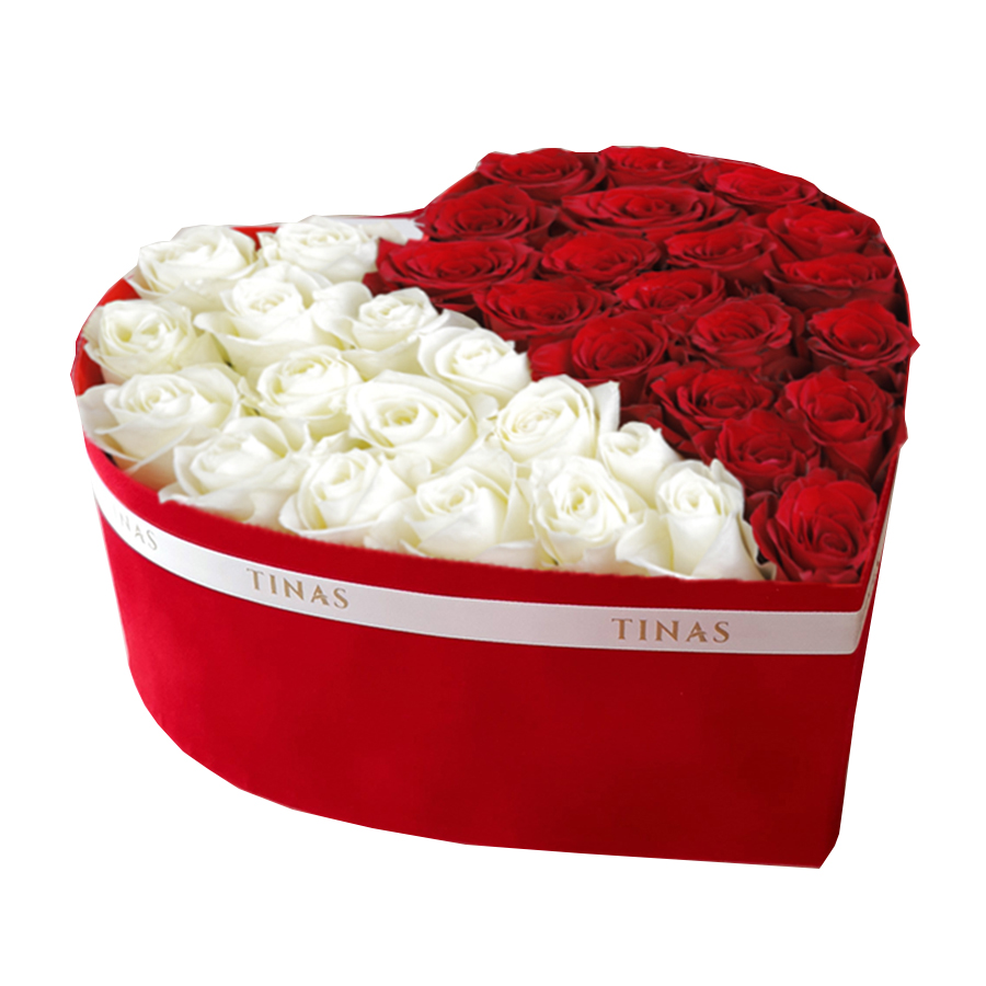 Flower Gifts - Online Flower Delivery Sharjah-Love Flowers