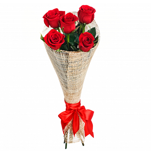 Flower Gifts - Online Flower Delivery Abu Dhabi-Love  You Roses