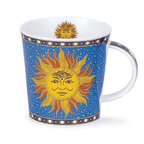 Personalized Gifts in Dubai and all over UAE - Dunoon Celestial Mug