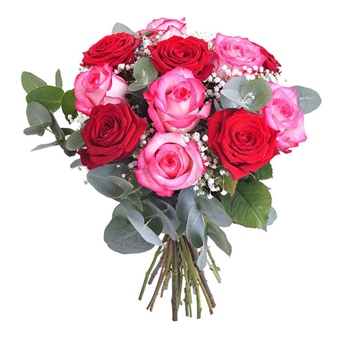 Flower Gifts - Online Flower Delivery Sharjah-Happy Blooms
