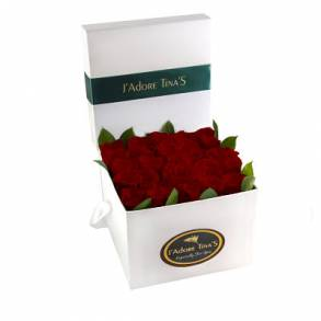 Wedding Gifts in Dubai-Pure angels Roses