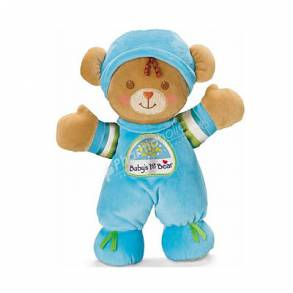 Gifts for Kids-Baby's 1st Bear