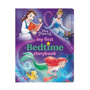 Gifts for Kids-Disney Princess Storybook