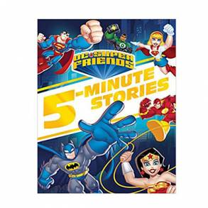 Gifts for Kids-DC Super Friends Storybook