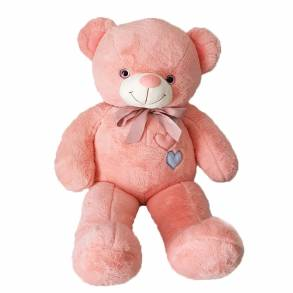 Gifts for Kids-Teddy Bear with Hearts