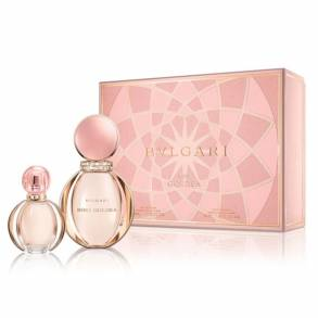 Perfume Gift Sets for Her-BVLGARI Rose Goldea