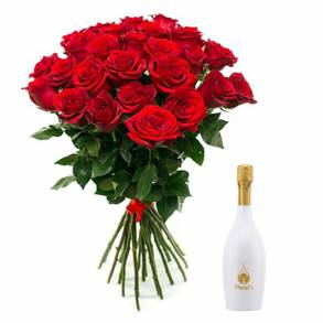 Wedding Gifts in Dubai-Sparkling Roses