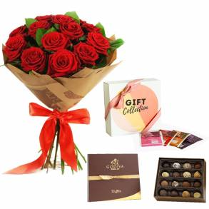Wedding Gifts in Dubai-Pleasant Surprise Gift